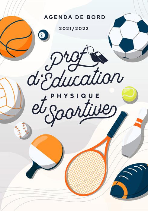 agenda-2021-2022-prof-education-physique-sportive
