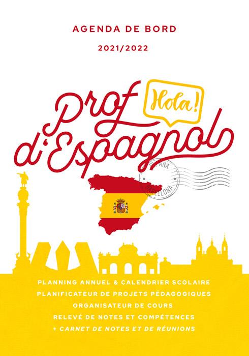 agenda-2021-2022-prof-espagnol